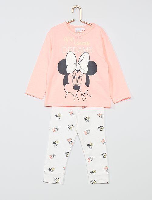 Completo pigiama 'Minnie' di 'Disney'                                         minnie