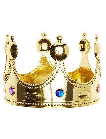 Accessori - Corona da re - Kiabi