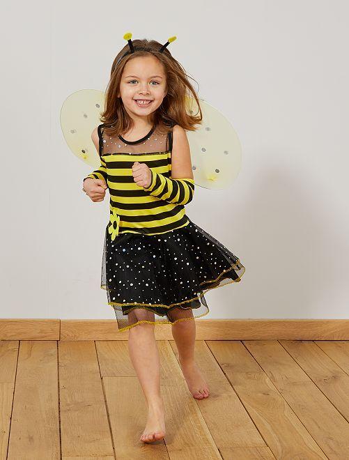 Costume ape                             giallo