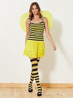Travestimenti donna - Costume ape - Kiabi