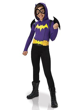 Costume 'Batgirl' - Kiabi