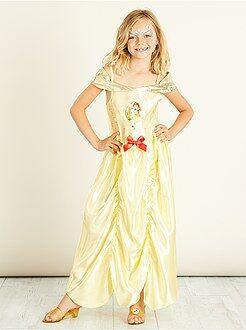 Costume 'Belle' di 'La Bella e la Bestia'