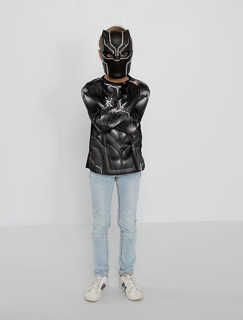 Costume 'Black Panther'                             nero