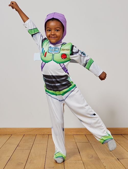 Costume 'Buzz Lightyear'                             BIANCO