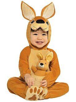 Baby - Costume canguro - Kiabi