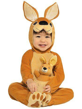 Bebè - Costume canguro - Kiabi