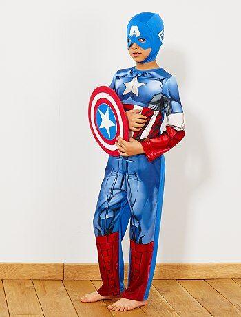 Costume 'Capitan America' - Kiabi