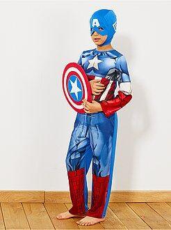 Costume 'Capitan America'