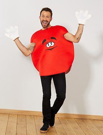 Costume caramella rotonda - Kiabi