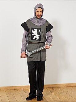 Uomo Costume cavaliere