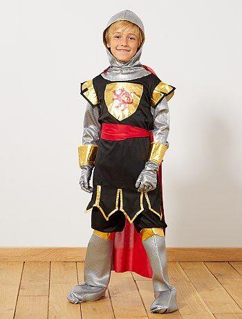 Costume cavaliere - Kiabi