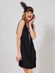 miglior valore nuovi prodotti caldi diventa nuovo Vestiti hawaiani, pirati, clown, personaggi donna ...