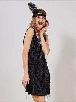 Donna Costume Charleston