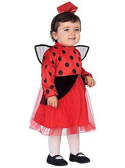 Bebè - Costume coccinella - Kiabi