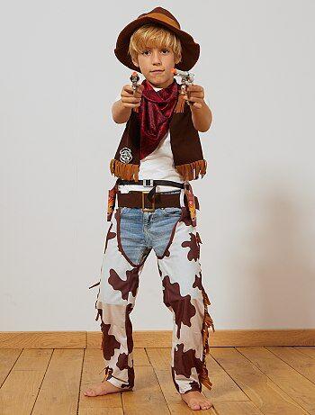 2aecc95f2974 Saldi cowboy & indiani travestimenti Bambini   Kiabi