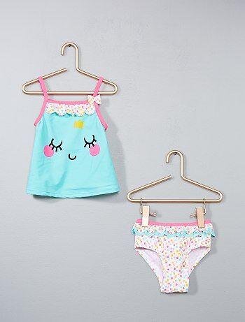 Costume da bagno 2 pezzi 'Petit Beguin' - Kiabi