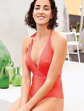 842da1bccf1f Saldi costume da bagno donna, bikini, trikini push-up - Donna | Kiabi