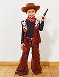 Costume da cowboy