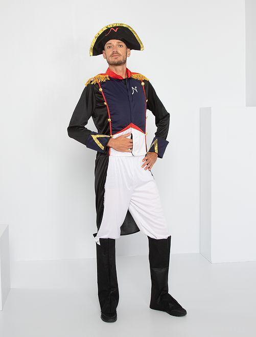 Costume da Napoleone                             BLU