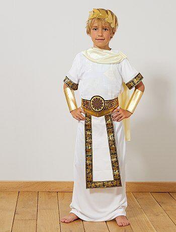 Costume da romano - Kiabi 52a437e2a093