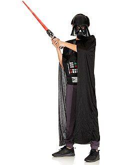 Travestimenti bambini - Costume 'Darth Vader' - Kiabi