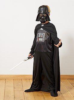 Travestimenti bambini - Costume 'Darth Vader'