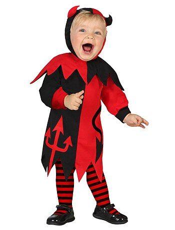 Bebè - Costume diavolo - Kiabi
