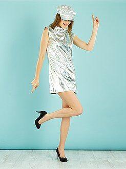 Donna Costume disco music