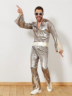 Travestimenti uomo taglia 3 - Costume disco music - Kiabi