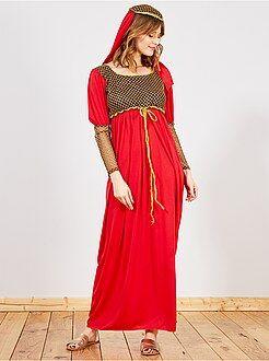 Travestimenti donna - Costume donna medievale - Kiabi