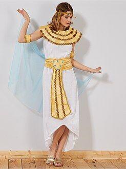 Costume egiziana