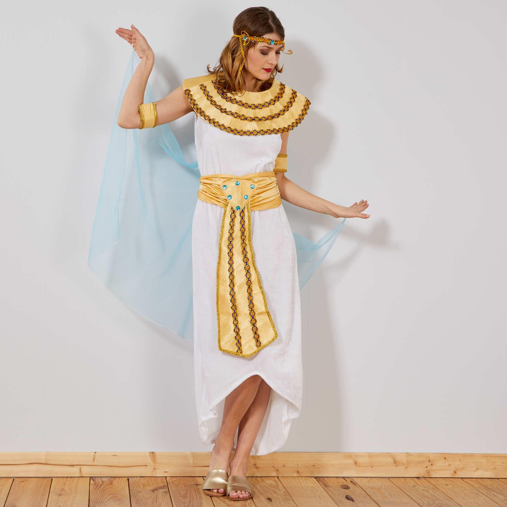 scarpe da egiziana