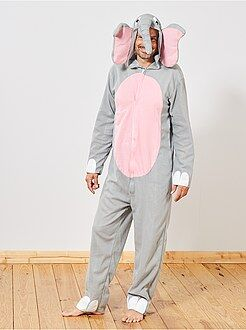 Travestimenti uomo - Costume elefante