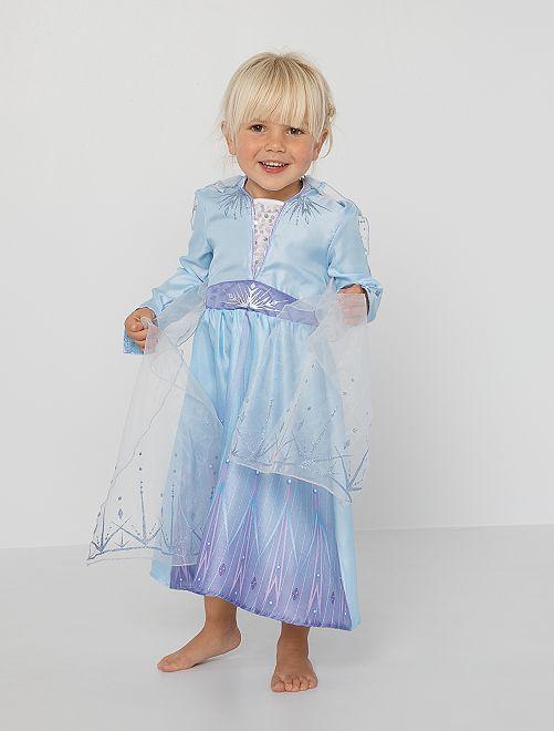Costume 'Elsa' 'Frozen'                             BLU
