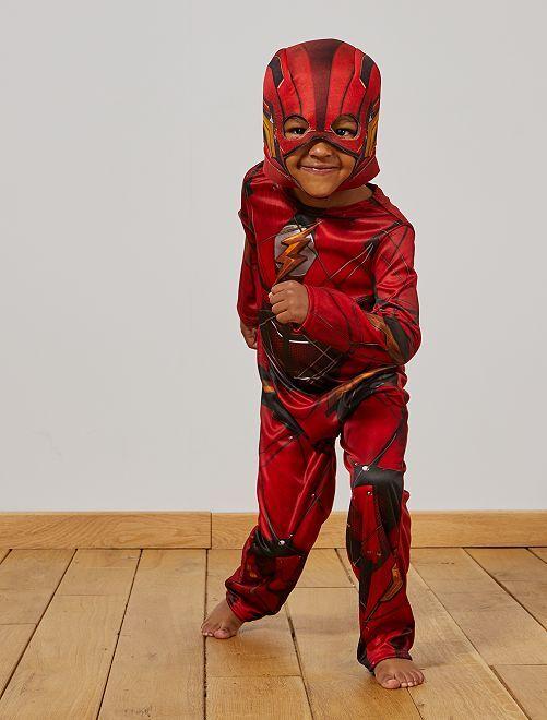 Costume 'Flash'                             rosso