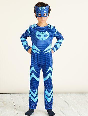 Bambini - Costume 'Gattoboy' dei 'PJ Masks - Super Pigiamini' - Kiabi