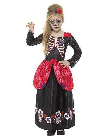 Costume 'Giorno dei morti' - Kiabi