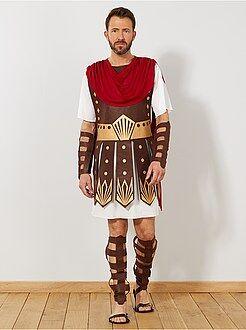 Uomo Costume gladiatore