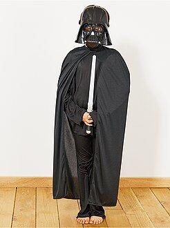 Costume guerriero delle stelle 'Star Wars'