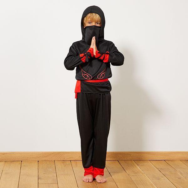 grande selezione per tutta la famiglia la più grande selezione di Costume guerriero ninja