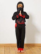 Costume guerriero ninja