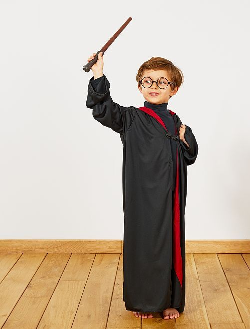 Costume 'Harry Potter'                             nero