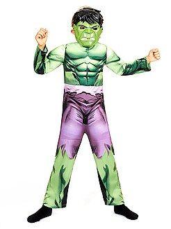 Costume 'Hulk'