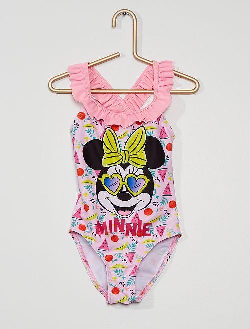 Costume intero 'Minnie' 'Disney'                                         rosa