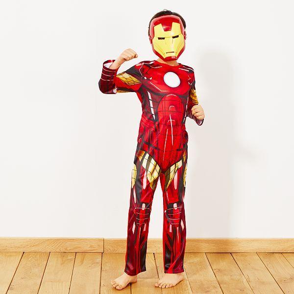 super economico rispetto a 100% di alta qualità design popolare Costume 'Iron Man'