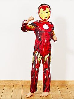 Costume 'Iron Man'