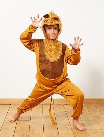 Bambini - Costume leone - Kiabi