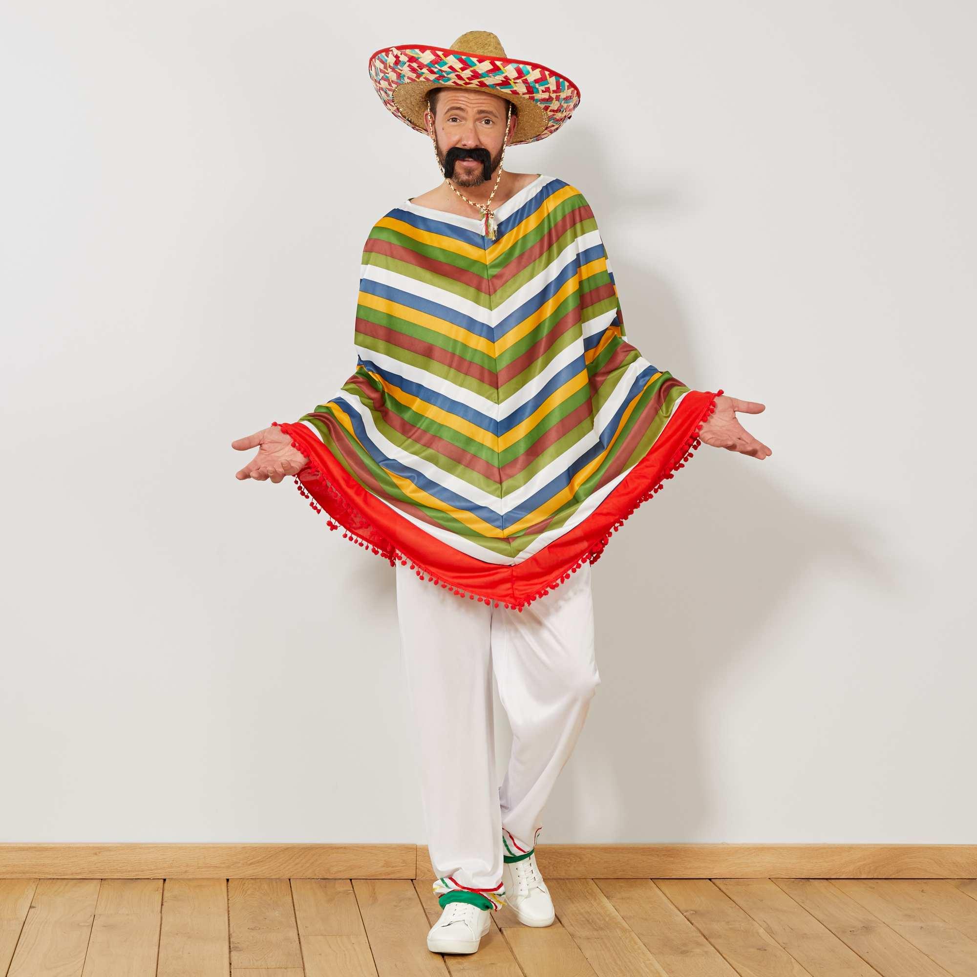 Costume messicano