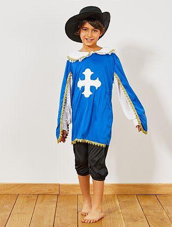 Costume moschettiere - Kiabi
