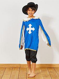 Bambini Costume moschettiere